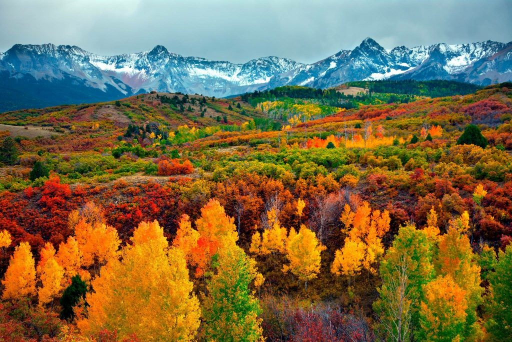 Check out this image from the Colorado Outside Facebook page!