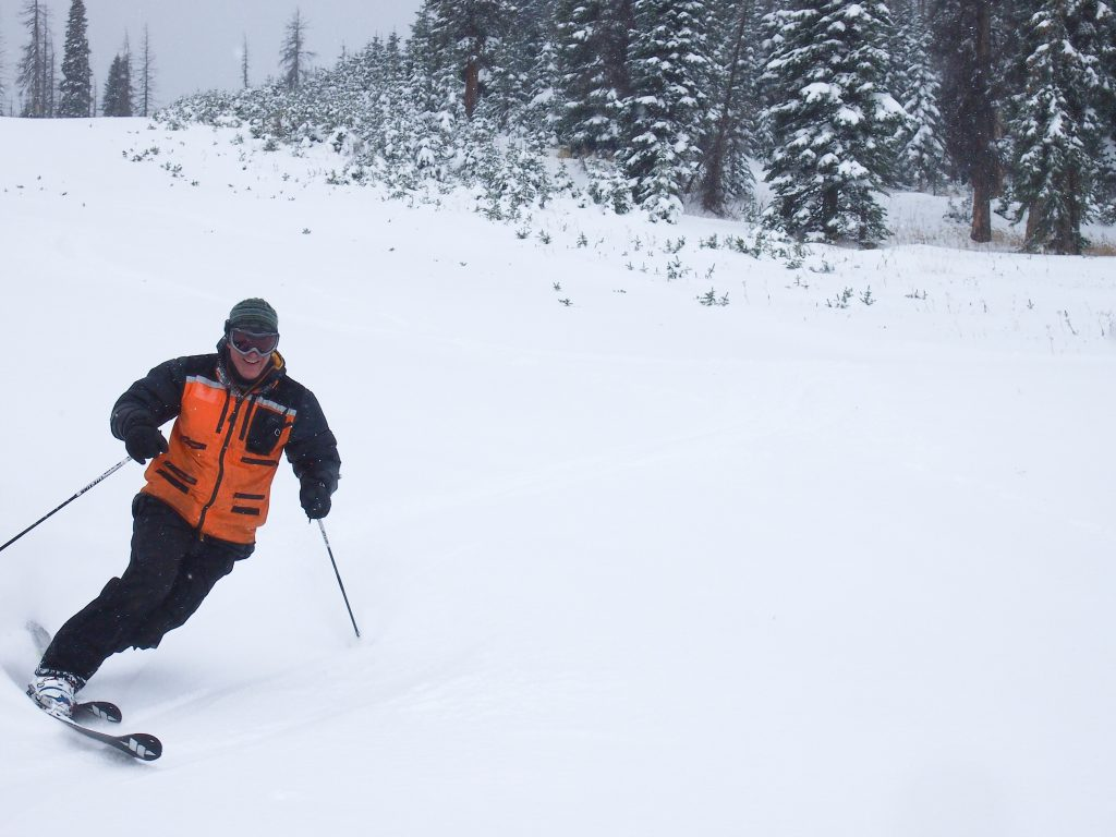Wolf Creek Ski Area is Set to Open