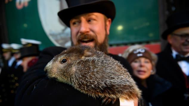 Groundhog's Day