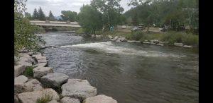 2020.6.3 river