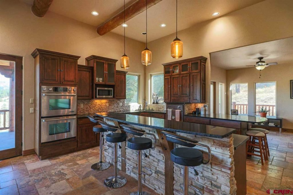 Home Staging in Pagosa Springs